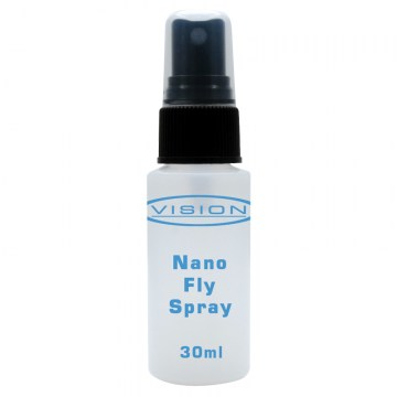 Impregnat do suchych much VISION Nano Fly Spray